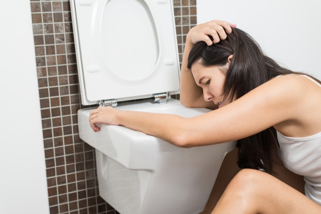 【图】早孕反应什么时候出现原来怀孕都有这些症状