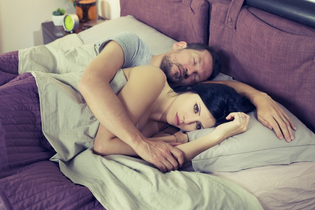 老婆决心离婚的表现 你需要注意这些