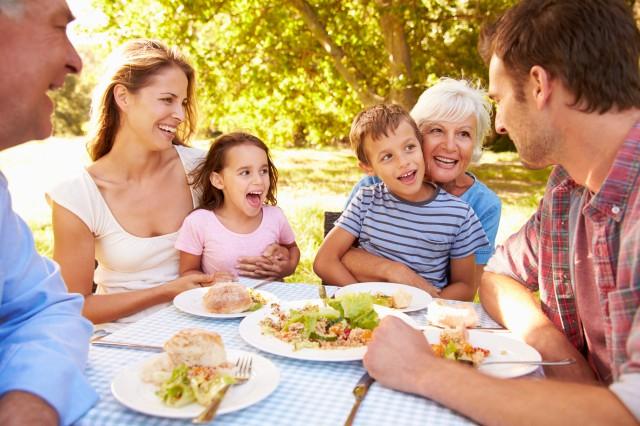 如何与婆婆相处的禁忌 盘点家庭和睦的小技巧