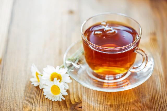 红茶减肥效果好
