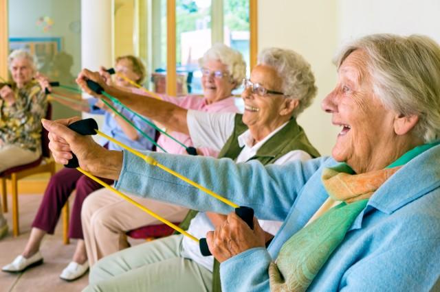 【图】敬老院和养老院的区别是什么 该如何分辨_敬老院和养老院的区别