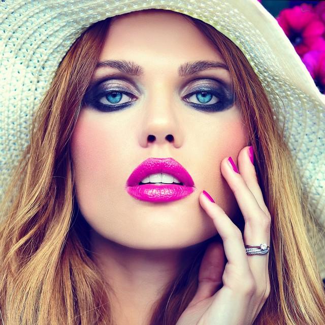 【图】眼线晕染怎么办四点建议打造清新眼妆