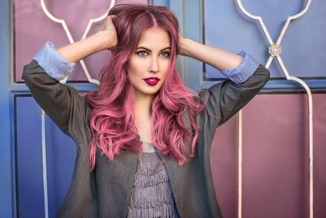 【图】女生长脸适合什么样的发型更好的打扮自己的门面