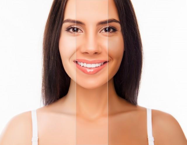 【图】肤色不均如何调理2个方法让你成为白美人