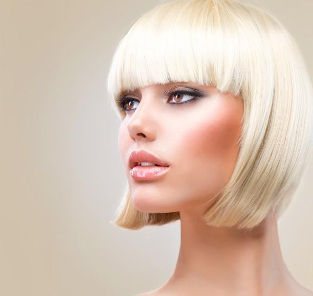 【图】长脸女生适合的短发有哪些剪成这样颜值立马提升