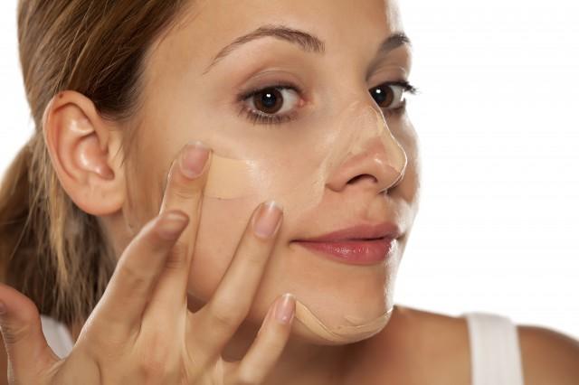【图】bb霜防晒吗几大注意避免肌肤晒黑