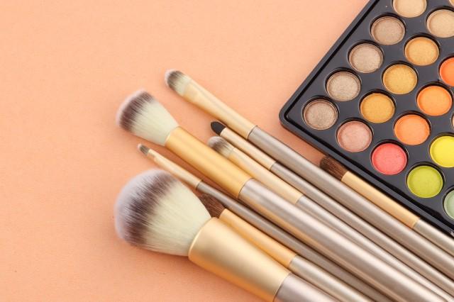 化妆刷怎么清洗,再也不用担心洗不干净刷子了