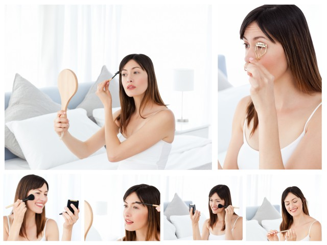 化妆的正确步骤是怎样的   具体顺序包括哪些