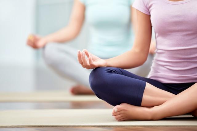 【图】瑜伽初学者应该注意什么告诉你几个关键点