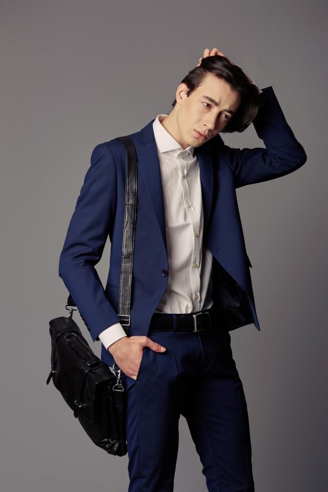 衣搭配网_【图】瘦高男士穿衣搭配技巧超实用的教程在这里_瘦高男士穿衣