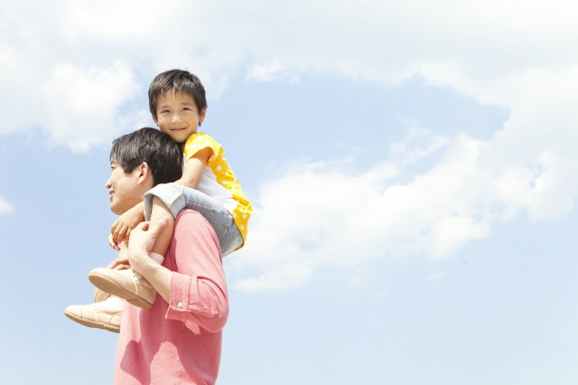 【图】怀念逝去的父亲寄语  愿天堂不再有损伤_怀念