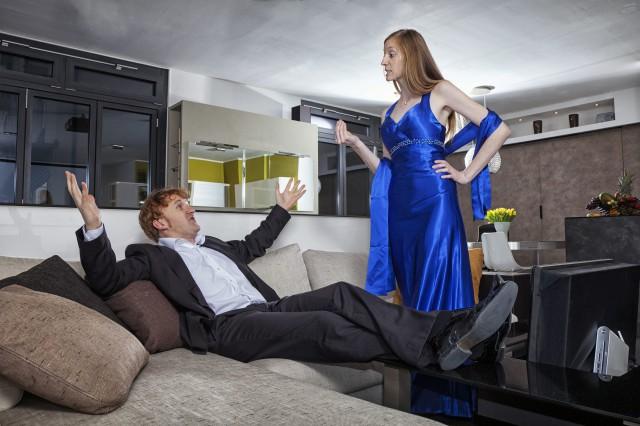 四十岁丈夫不爱妻子的表现 从这六个细节就可以看出来