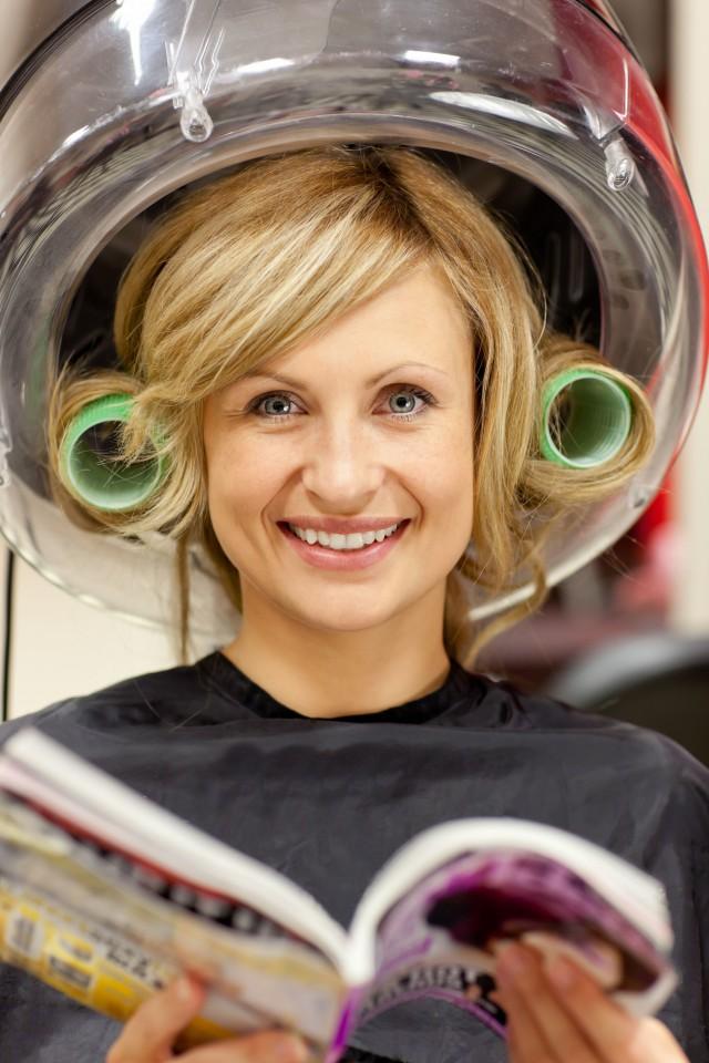 头发变少的原因 4大方法解决烦恼