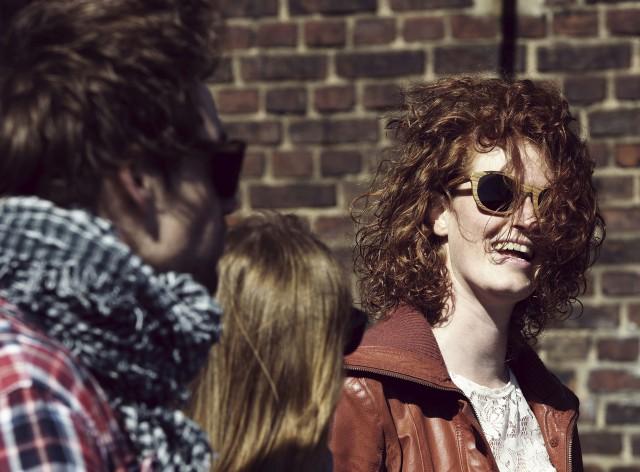 【图】烫发长发图片女这样做非常好看发型烫发波浪短发卷图片