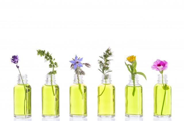 过期香水怎样变废为宝   时尚又环保的用法