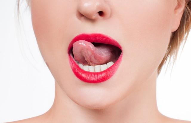 嘴巴太小了如何变大?你想吗?  美体 减肥 廋腿 第4张