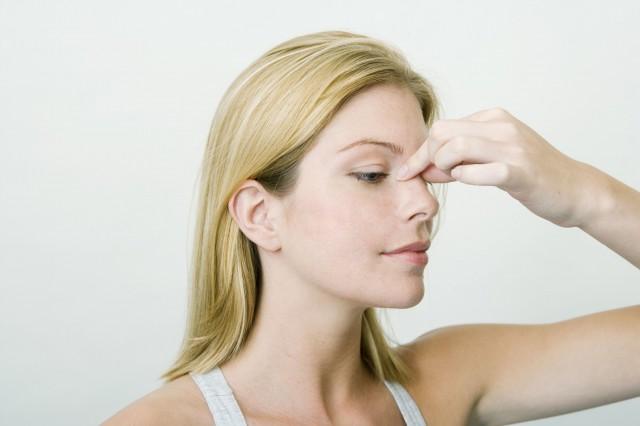 鼻梁增高小窍门打造美丽的自己