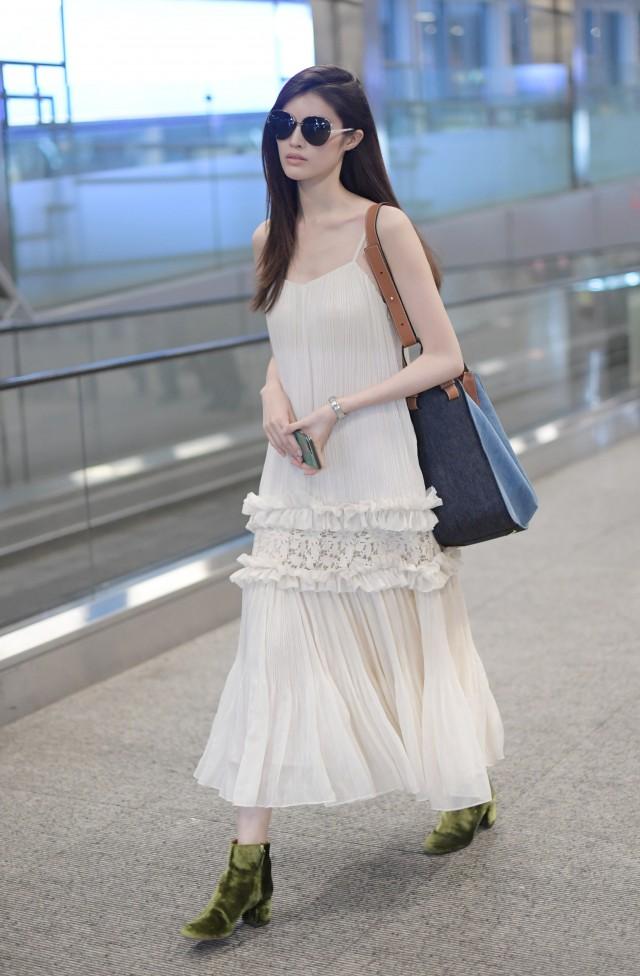 矮胖的女生穿什么裙子 盘点一些仙女必须学会的穿衣技巧