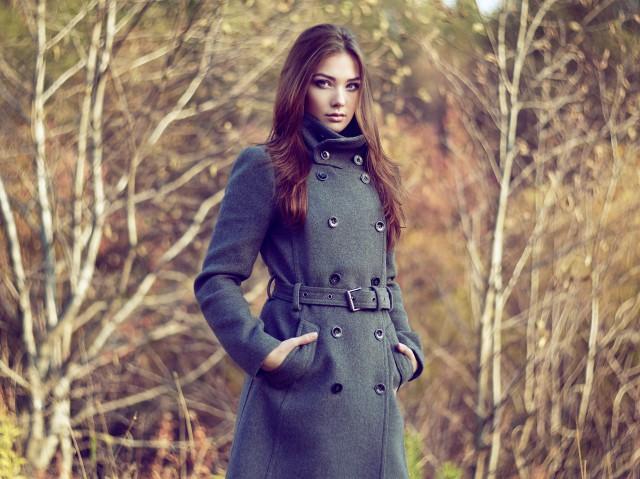 什么颜色的大衣显档次冬季大衣的颜色怎么选