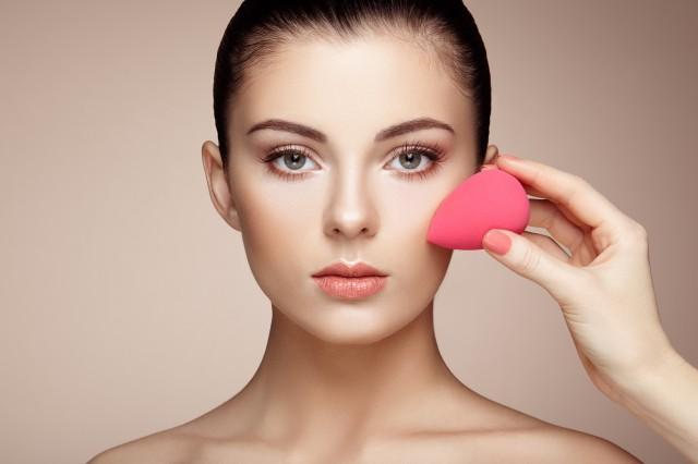 素颜霜在化妆中的顺序,大部分人都搞错了