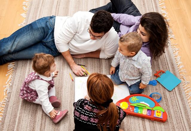 责任感是什么 爱家庭是其中一种