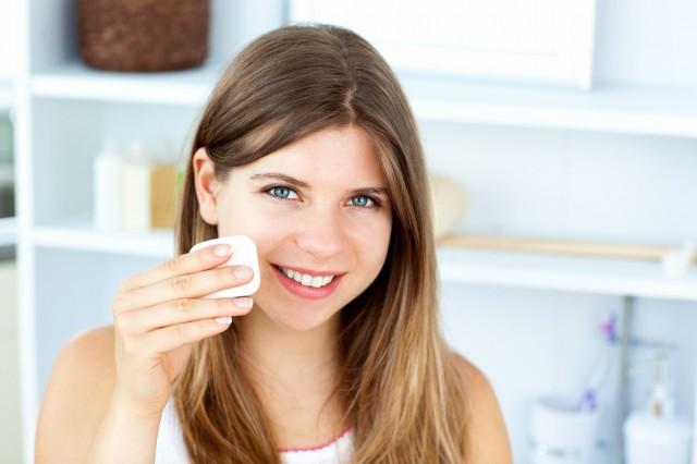 怎么能收缩毛孔,6种方法教你收缩毛孔