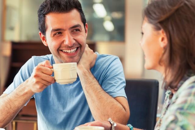 成熟男人聊天方式  这几种技巧很实用