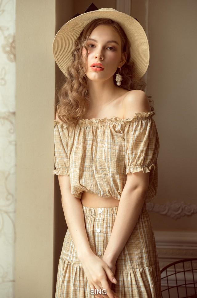 五种体型穿衣搭配,学会搭配美出新高度